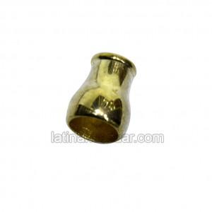 metal aksesuar-bağ ucu stoperler-latin aksesuar