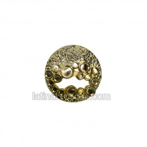 Dikme Düğmeler - Metal Aksesuar - Latin Aksesuar